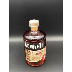 RHUM - ASHANTI EPICE - 70cl