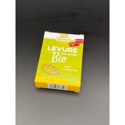 LEVURE BOULANGERE - BIO...