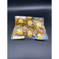 RAISINS SECS BLONDS GROS 400G