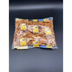 AMANDES DECORTIQUEES 400G