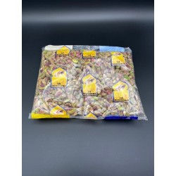 PISTACHES DECORTIQUEES 400G