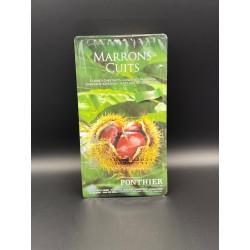 MARRONS CUITS - 400g