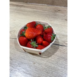 FRAISE CLERY 500G